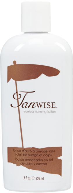 Tanwise Dark Tanning Lotion