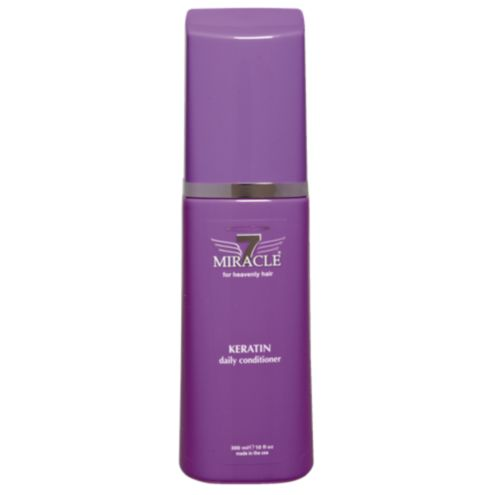 Miracle 7 leave-in conditioner