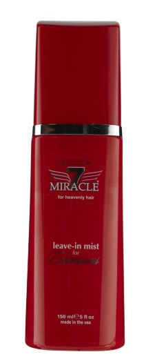 Miracle 7 leave in conditioner reviews