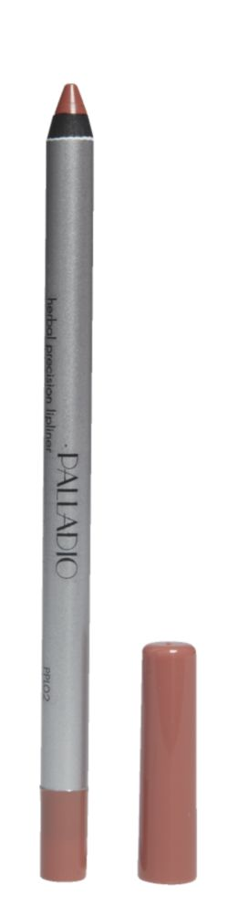 Palladio Precision Lip Liner Salmon