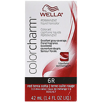 Wella Color Charm Liquid Permanent Hair Color