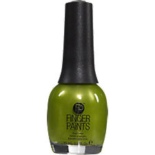 A product thumbnail of FingerPaints Nail Color Guggen I'm Lime