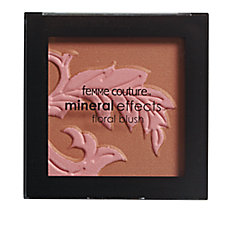 Femme Couture Mineral Effects Floral Blush Blushing Mocha