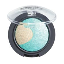 Baked Eye Shadow Duo Caribbean Blue