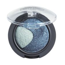Baked Eye Shadow Duo In The Navy
