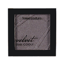A product thumbnail of Femme Couture Velvet Eye Colour Velvet Smoke