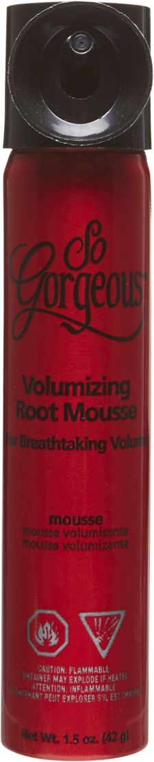 So Gorgeous Volumizing Hairspray 1.5 oz