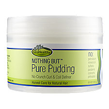 A product thumbnail of Nothing But Curly Pudding