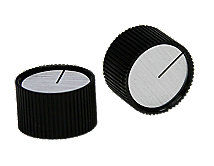 A product thumbnail of 1101/2 Control Knob with Insert