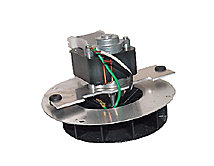 A product thumbnail of 2150A Dryer Motor/Blower Assembly