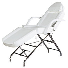 A product thumbnail of Dermatek Adjustable Facial Chair White