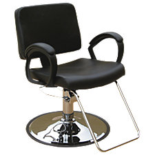 A product thumbnail of Ava Styling Chair with Base