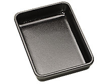 A product thumbnail of K3010 TRAY (no divider) - Crystal Black