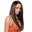 A product thumbnail of Satin Strands Premium 18 Inch Human Hair Extensions