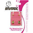 A product thumbnail of Studex Traditional Ball Sterilized Piercing Earrings