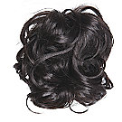 "A product thumbnail of Vienna Dianne 9"" Drawstring Synthetic Hair"