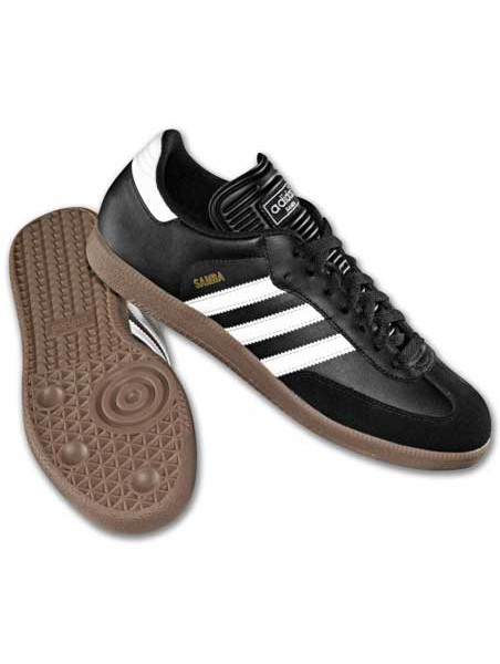 adidas samba indoor soccer shoe