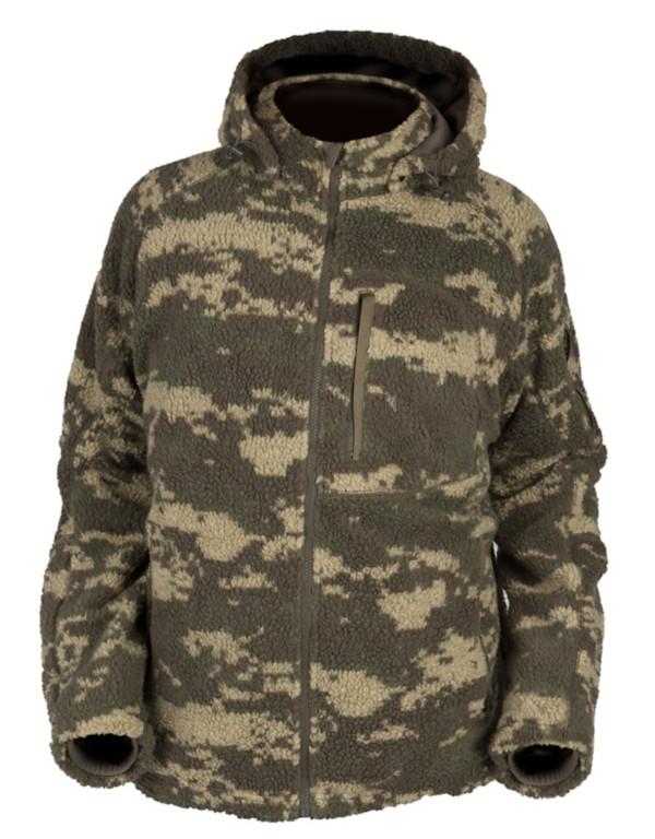 Men&39s Scheels Outfitters Berber Wool Fleece Jacket | Scheels