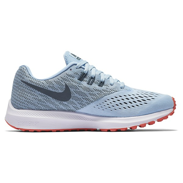Nike Air Zoom Structure 20 Review Solereview