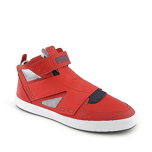 Puma Mens El Rey Future