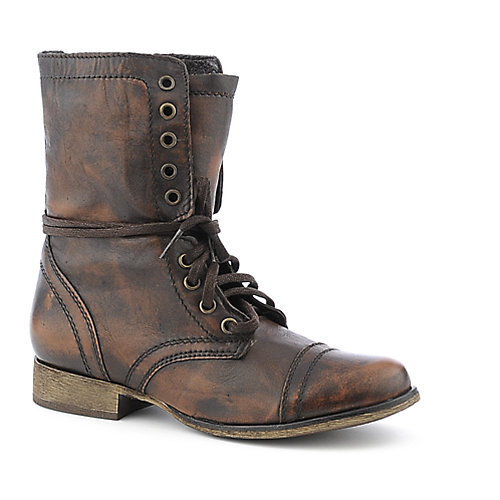 Steve Madden Womens Troopa
