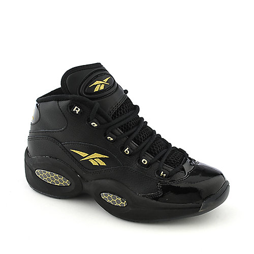 Reebok Kids Question Mid