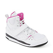 Kids Jordan Flight 45 High (PS)