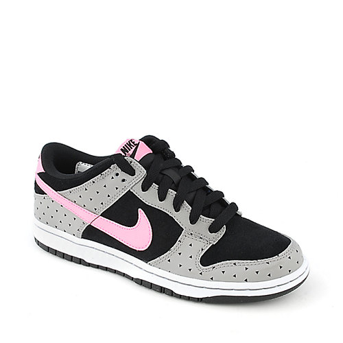 Nike Womens Nike Dunk Low Skinny Print