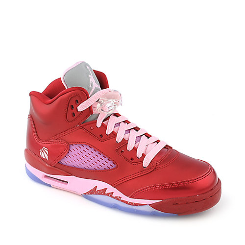 Jordan Kids Girls Air Jordan 5 Retro (GS)