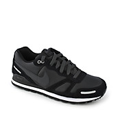 Mens Air Waffle Trainer Leather