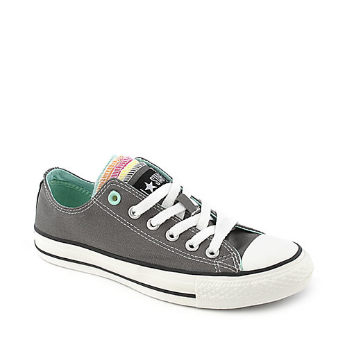 Converse Womens Chuck Taylor Multi Tongue OX