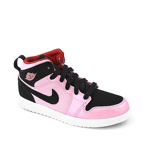 Jordan Kids Girls Jordan 1 Mid Flex (PS)