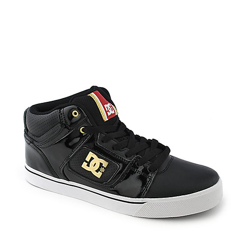 DC Shoes Mens Alumni Mid