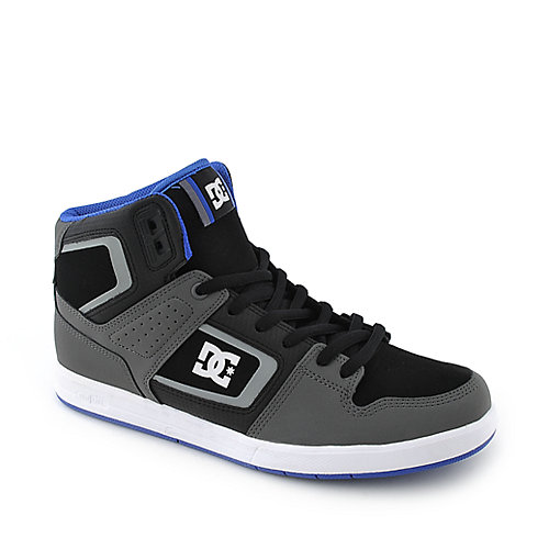 DC Shoes Mens Factory Lite High