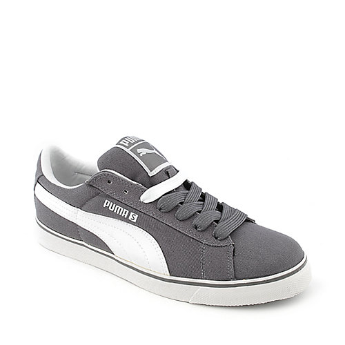 Puma Mens Puma S Vulcanized Canvas