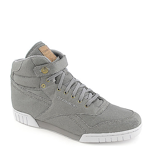 Reebok Mens Exofit Plus Hi Denim INSP