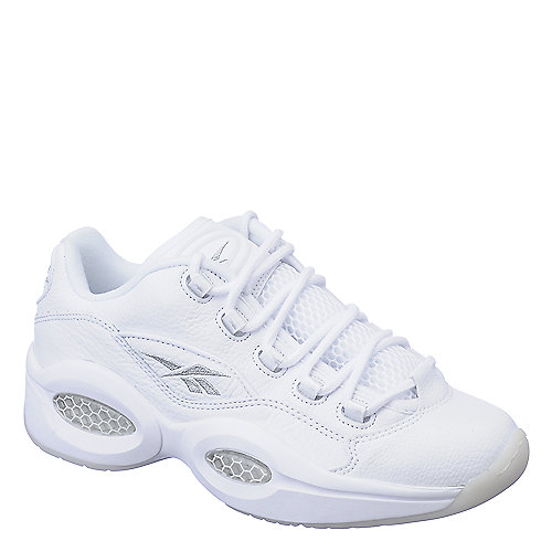 Reebok Mens Question Low