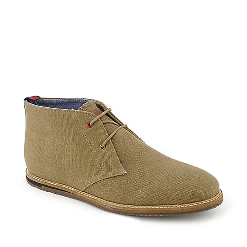 Ben Sherman Mens Aberdeen Canvas