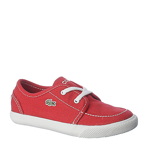 Lacoste Kids L27 Boat Canvas
