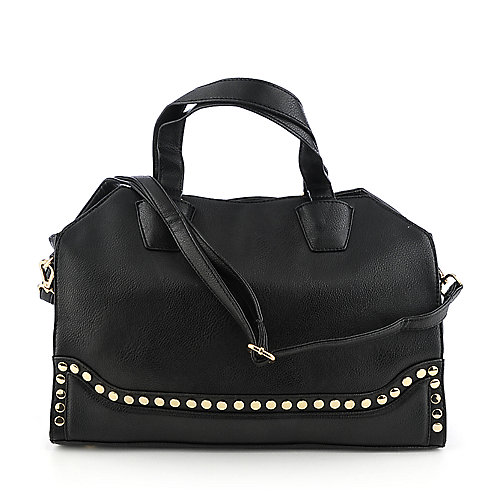 Nila Anthony Studded Hobo