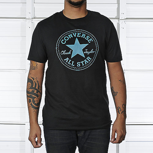 Converse Mens Chuck Taylor Patch Shirt
