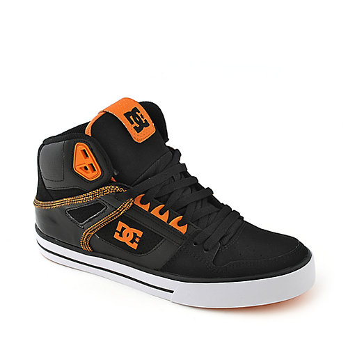 DC Shoes Mens Spartan High WC