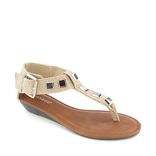 Bamboo Womens Latte-23