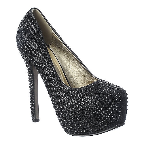 Shiekh Womens Pump 0-18