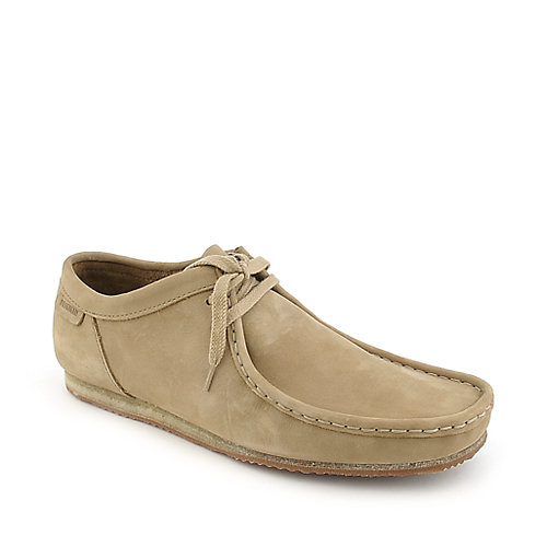 Clarks Mens Wallabee Run