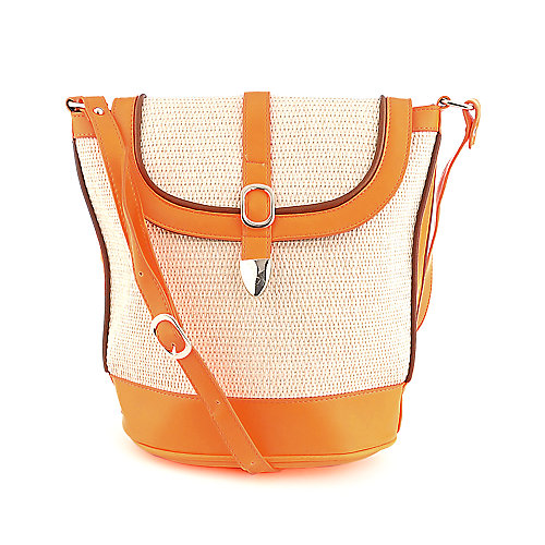 Elleven K Neon Single Satchel