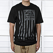 Mens Republic Flag Tee