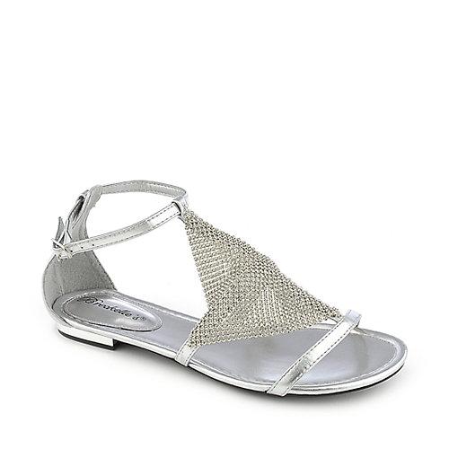 Breckelle's Dior-01 Silver