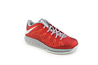 Mens Air Max Lebron X Low