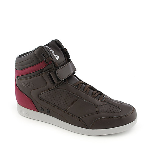 Fila Mens Hi Profile